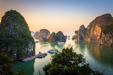 Ha Long Bay 2 - Vietnam tours