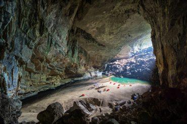 Phong Nha-Ke Bang National Park 3