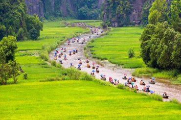 Tam Coc (Ninh Binh) - Sapa 1 - Vietnam tours