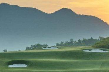 DA NANG GOLF TOUR - Vietnam tours