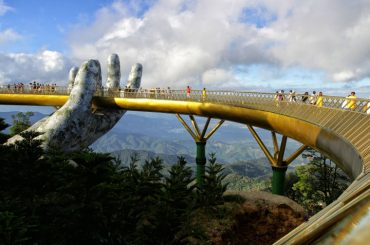 goldenbridge - VIETNAM-TRAVEL-TOURISM-LIFESTYLE