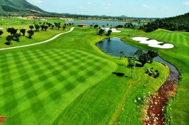 VIETNAM GOLF & BEACHES TOUR
