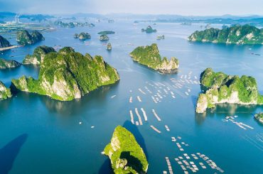 halong -Vietnam travelling