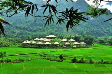 maichau - vietnam tour