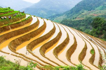 Sapa Tour Package