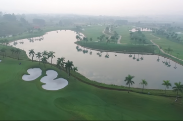 HANOI GOLF TOUR - Vietnam tours