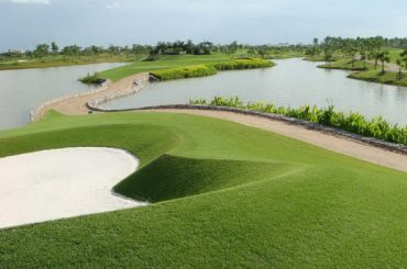 HANOI GOLF TOUR - Vietnam travelling